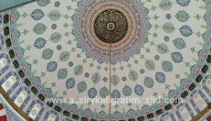 pembuatan kubah masjid profesional