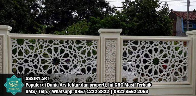 GRC Masif
