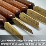 Alat Kaligrafi, Jual Peralatan Kaligrafi Terlengkap dan Berkualitas