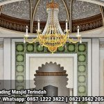 Hadirkan Kaligrafi Dinding Masjid Terindah    Assiry Art Jasa kaligrafi Masjid Terbaik