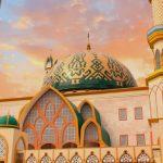 Yuk Simak, Gaya Arsitektur Masjid Timur Tengah