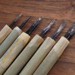 Macam-Macam Kalam Kaligrafi | Jual Produk Set Alat Kaligrafi Berkualitas
